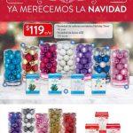 Folleto Walmart Navidad del 17 al 30 de noviembre de 2020