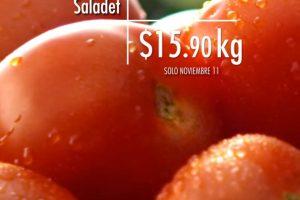 Folleto La Comer Miércoles de Plaza 11 de noviembre 2020