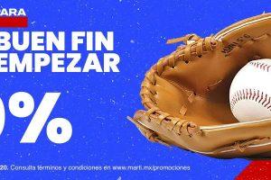 El Buen Fin 2020 en Marti: 2x1 en Adidas, Reebok, Nike y más ofertas