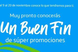 Promociones Movistar Buen Fin 2020: Cámbiate con redes sociales ilimitadas