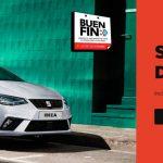 SEAT Buen Fin 2020: Promociones en Ibiza Style, León, Arona y Tarraco