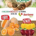 Folleto Soriana Martes y Miércoles del Campo 1 y 2 de diciembre 2020