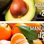 Ofertas Soriana Súper Martes y Miércoles del Campo 10 y 11 de noviembre 2020