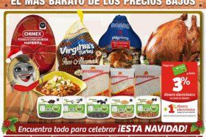 Folleto Soriana Mercado Navidad del 11 al 24 de de diciembre 2020