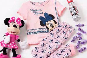 Artículo de la Semana Suburbia Pijama Disney a $150