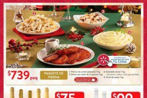 Folleto Walmart Ofertas de Navidad del 15 al 31 de diciembre 2020