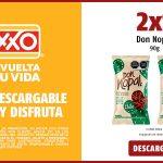 Oxxo: cupones de descuento del 28 de enero al 28 de febrero 2021