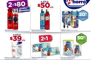 Farmacias del Ahorro – Folleto de ofertas Enero de 2021