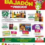 Folleto Soriana Super Rebajas de Precios 15 al 28 de enero 2021