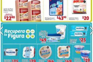 Folleto de ofertas Soriana Mercado 20 y 21 de enero 2021