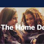 Puntos Dobles BBVA Bancomer Home Depot del 18 al 21 de febrero 2021
