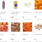 Folleto Tianguis Bodega Aurrerá frutas y verduras 8 al 11 de febrero 2021