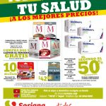 Soriana Super Folleto Farmacia Todo para tu Salud Febrero 2021