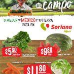 Folleto Soriana Martes y Miércoles del Campo 23 y 24 de febrero 2021