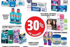 Folleto Farmacias Guadalajara Ofertas del Ahorro al 14 de marzo 2021
