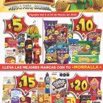 Folleto Bodega Aurrerá Ofertas Morralla 3 al 16 de marzo 2021