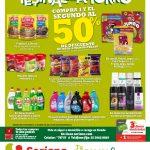 Folleto Soriana Súper Festival del Ahorro 30 de marzo al 14 de abril 2021