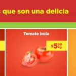 Ofertas Chedraui frutas y verduras Martimiércoles 2 y 3 de marzo 2021