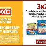 OXXO: 3x2 en Atún dolores, dorado, Mazatún, Pouches y Cupcan