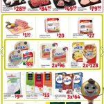 Folleto Soriana Mercado ofertas media semana del 2 al 4 de marzo 2021