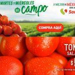 Ofertas Soriana Super Martes y Miércoles del Campo 2 y 3 de marzo 2021