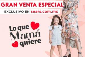 Sears: Venta Nocturna Especial Dia de las Madres 2021