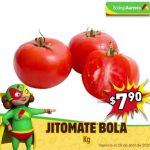 Folleto Tianguis Bodega Aurrerá frutas y verduras 26 al 29 de abril 2021