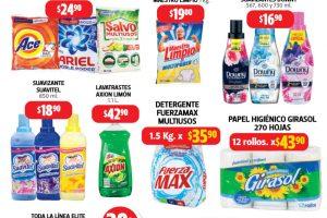 Farmacias Guadalajara: Folleto de ofertas Maratón Ahorro al 14 de abril 2021