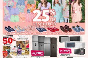 Soriana: Folleto ofertas Día de las Madres 30 de abril al 13 de mayo 2021