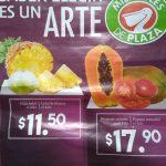 Folleto La Comer Miércoles de Plaza 7 de abril 2021