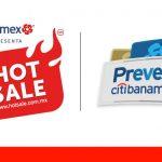 Preventa CitiBanamex Hot Sale 2021: 20% de bonificación