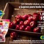 Ofertas Sams Club en frutas, verduras y carnes al 29 de abril 2021