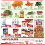 Ofertas Soriana fin de semana en frutas y verduras 23 al 26 de abril 2021