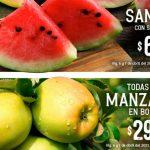 Ofertas Soriana Súper Martes y Miércoles del Campo 6 y 7 de abril 2021