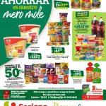 Folleto Soriana Super Ofertas del 15 al 29 de abril 2021