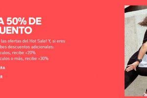 Ofertas Adidas Hot Sale 2021: Hasta 50% de descuento