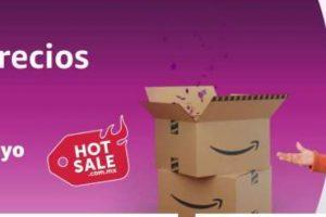 Ofertas Amazon Hot Sale 2021: 10% de descuento adicional
