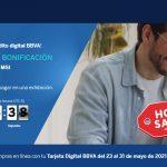 BBVA Bancomer Hot Sale 2021: 15% de bonificación o puntos dobles