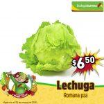 Folleto Tianguis Bodega Aurrerá frutas y verduras 14 al 20 de mayo 2021