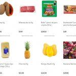 Folleto Tianguis Bodega Aurrerá frutas y verduras al 3 de junio 2021