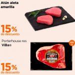Ofertas Chedraui Carnes frutas y verduras 7 al 9 de mayo 2021
