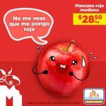 Ofertas Chedraui Martimiércoles de frutas y verduras 1 y 2 de junio 2021