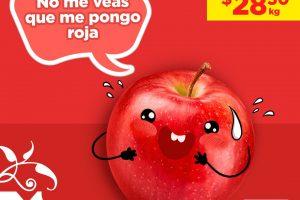 Ofertas Chedraui frutas y verduras 1 y 2 de junio 2021