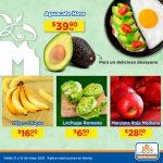 Ofertas Chedraui frutas y verduras 11 y 12 de mayo 2021