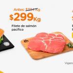 Ofertas Chedraui Los Consentidos en carnes 14 al 16 de mayo 2021