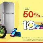 Promociones Elektra Hot Sale 2021: hasta 50% de descuento