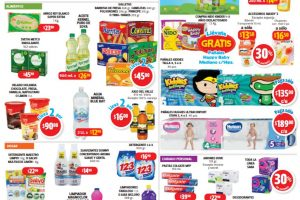 Folleto Farmacias Guadalajara ofertas fin de semana 15 al 17 de mayo 2021