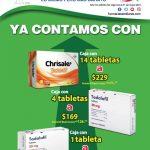 Folleto Farmacias Similares Todo Mes de mayo de 2021