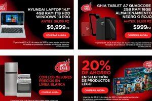 Ofertas Heb Hot Sale 2021 Gratis el segundo producto