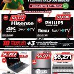 Bodega Aurrera Hot Sale 2021: Folleto de ofertas y promociones